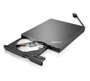 レノボ・ジャパン ThinkPad ウルトラスリム USB DVDスーパーマルチ・ドライブ 4XA0E97775