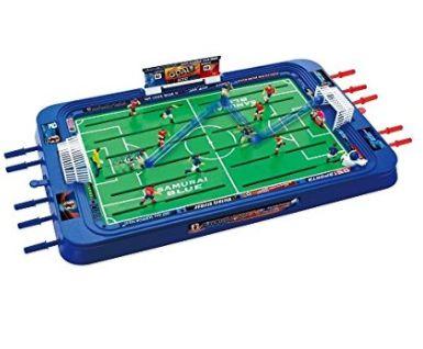 スーパーサッカーメガスタジアム サッカー日本代表チームモデル